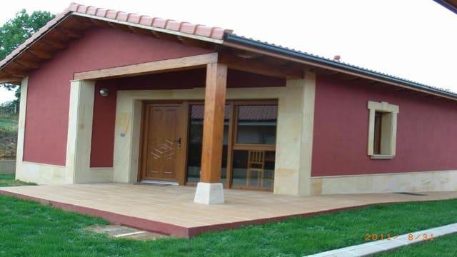 Adosado de 2 habitaciones en Nestares en venta - 128.000 € (Ref: 5417607)