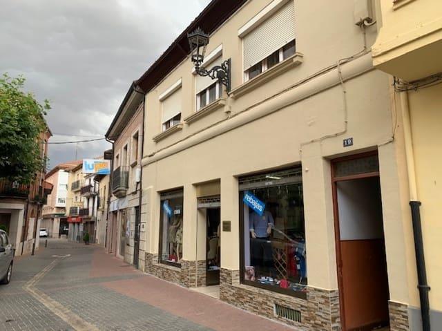 4 sypialnia Dom szeregowy na sprzedaż w Herrera de Pisuerga z garażem - 120 000 € (Ref: 5451862)