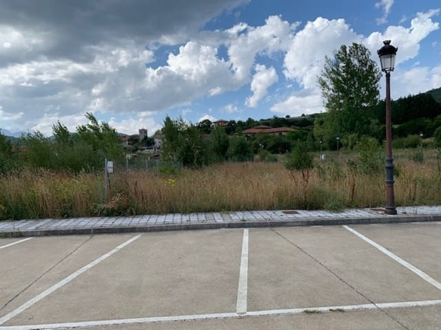 Building Plot for sale in Cervera de Pisuerga - € 79,000 (Ref: 5481320)
