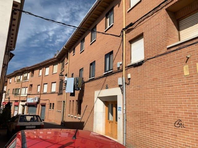 3 soveværelse Lejlighed til salg i Herrera de Pisuerga - € 48.000 (Ref: 5499011)