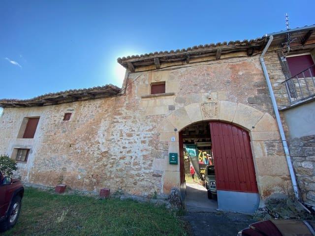4 sypialnia Dom szeregowy na sprzedaż w Sotresgudo z garażem - 45 000 € (Ref: 5499012)