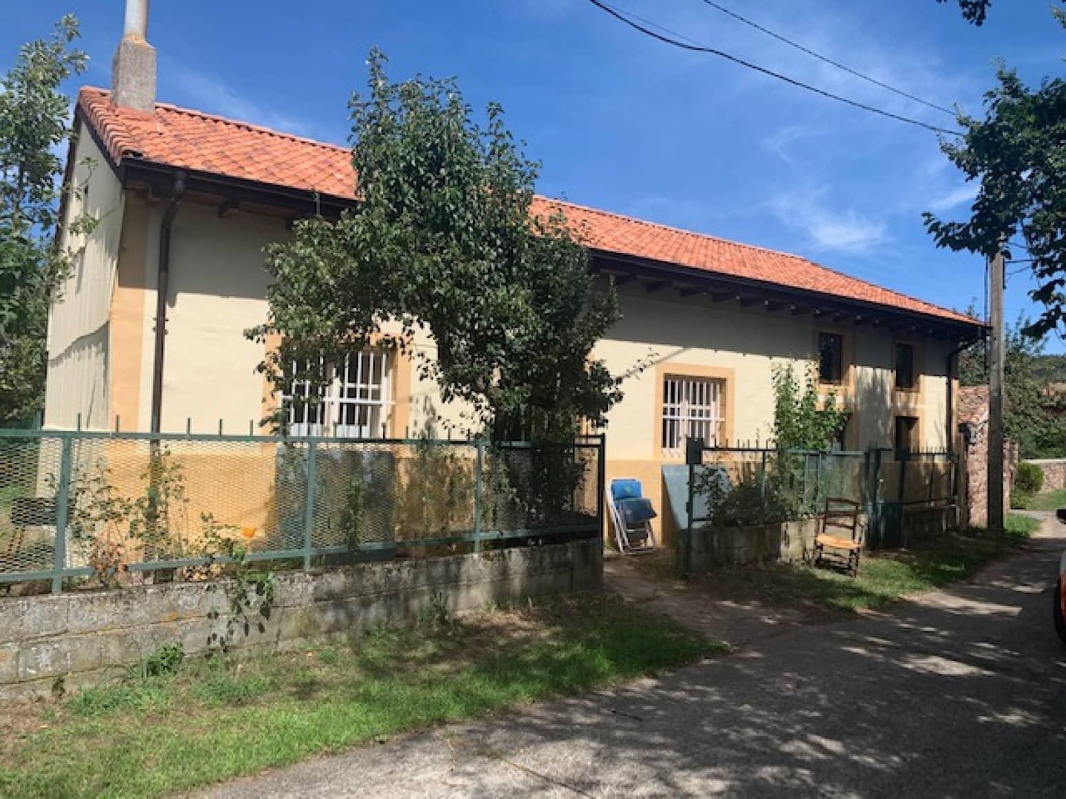 2 camera da letto Villa in vendita in Cervera de Pisuerga - 115.000 € (Rif: 5526836)