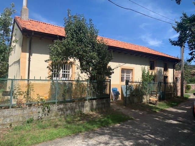 2 camera da letto Villetta a Schiera in vendita in Cervera de Pisuerga - 115.000 € (Rif: 5526836)