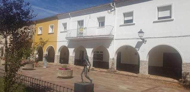 3 sypialnia Willa na sprzedaż w Barruelo de Santullan - 60 000 € (Ref: 5610036)