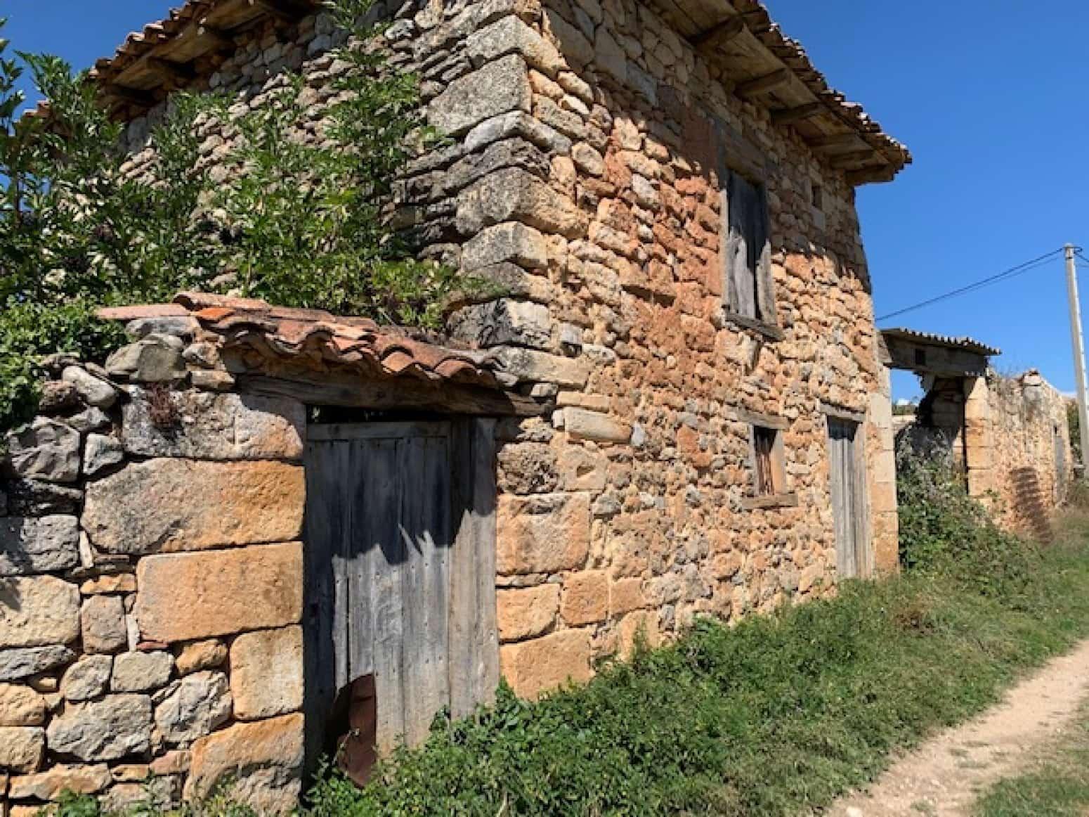 Terrain à Bâtir à vendre à Aguilar de Campoo - 60 000 € (Ref: 5630334)