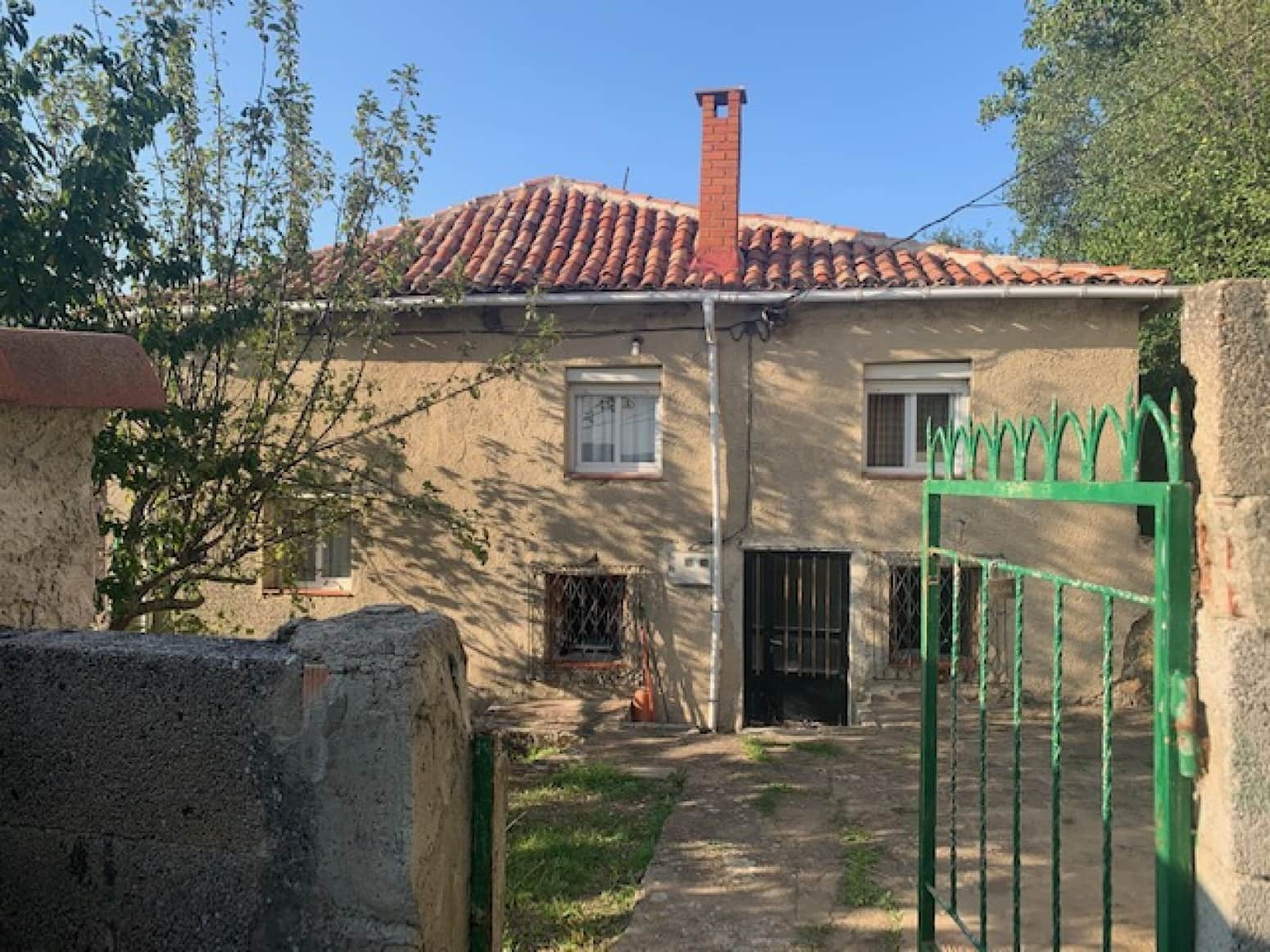 3 camera da letto Villa in vendita in Barruelo de Santullan - 19.900 € (Rif: 5630335)