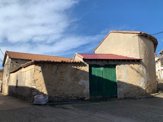 3 sovrum Radhus till salu i Pomar de Valdivia med garage - 80 000 € (Ref: 5698722)