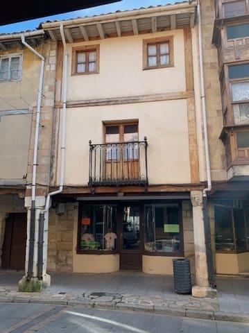 2 soveværelse Rækkehus til salg i Cervera de Pisuerga - € 120.000 (Ref: 5721541)