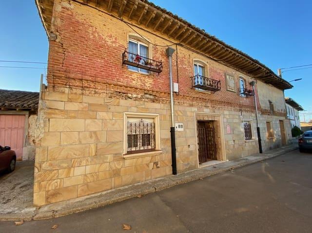 4 makuuhuone Huvila myytävänä paikassa Herrera de Pisuerga mukana  autotalli - 55 000 € (Ref: 5741010)