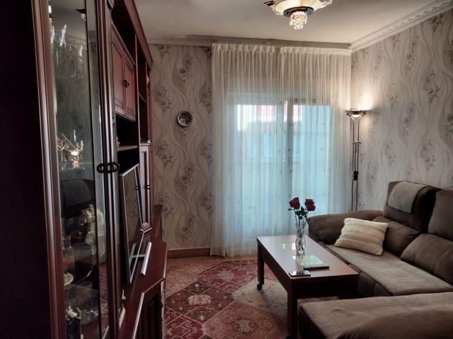 3 sypialnia Mieszkanie na sprzedaż w Torrelavega - 90 000 € (Ref: 5757988)