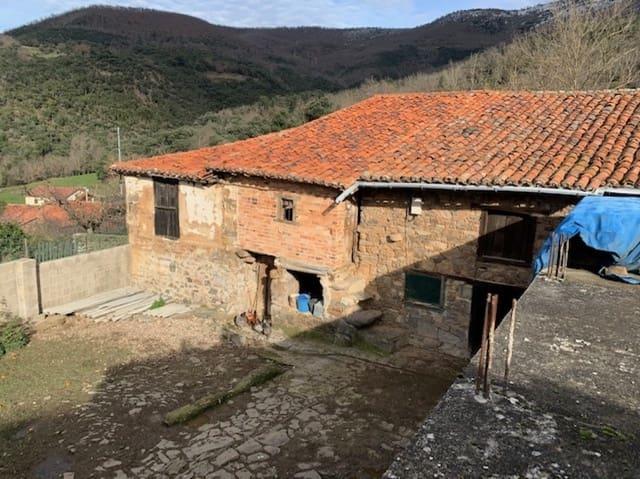 Tomt till salu i Barreda - 70 000 € (Ref: 5847470)