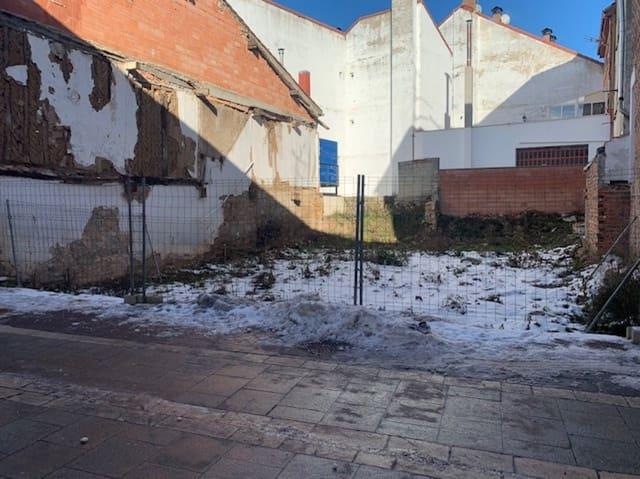 Byggetomt til salgs i Aguilar de Campoo - € 86 000 (Ref: 5912484)