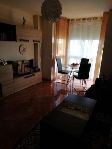 2 sypialnia Mieszkanie na sprzedaż w Suances - 90 000 € (Ref: 5986685)