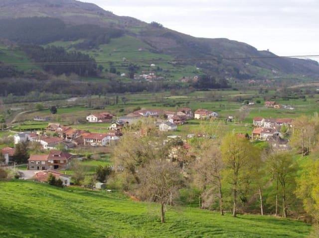 Byggetomt til salgs i Villasevil - € 50 000 (Ref: 6008510)