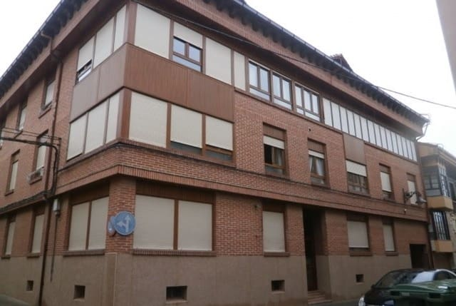 3 sypialnia Mieszkanie na sprzedaż w Aguilar de Campoo - 120 000 € (Ref: 6024863)