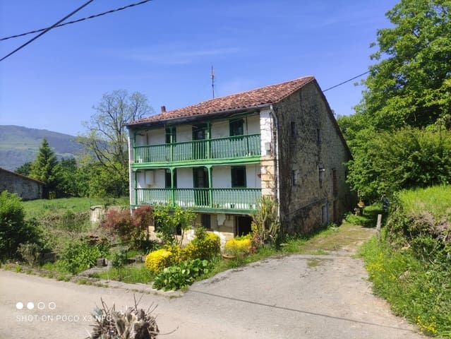 3 soveværelse Villa til salg i Escobedo - € 90.000 (Ref: 6110225)