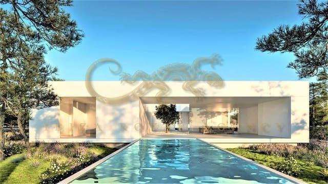 Landgrundstück zu verkaufen in Sant Jordi de Ses Salines - 550.000 € (Ref: 5648043)