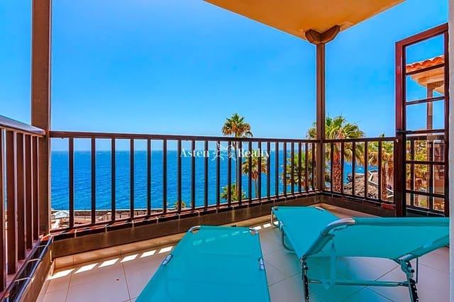 3 chambre Penthouse à vendre à Costa del Silencio avec piscine garage - 285 000 € (Ref: 5764536)