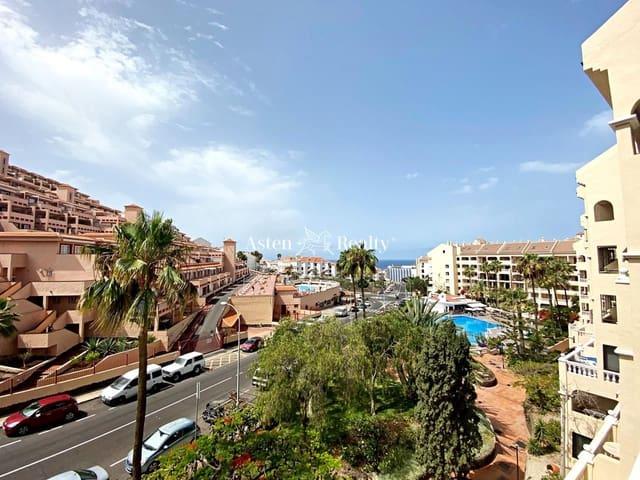 Loft na sprzedaż w Los Cristianos z basenem - 145 000 € (Ref: 5764576)