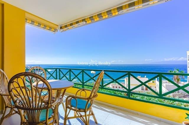 1 chambre Appartement à vendre à Puerto Santiago avec piscine - 155 000 € (Ref: 5764620)