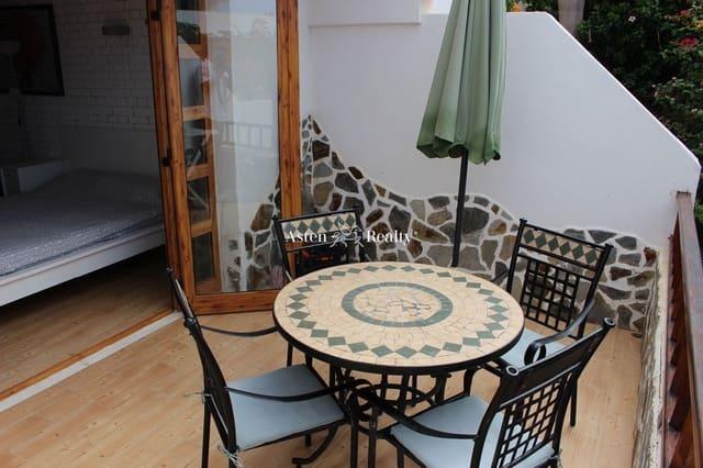 1 soveværelse Loft til salg i Playa de las Americas med swimmingpool - € 139.900 (Ref: 5764748)
