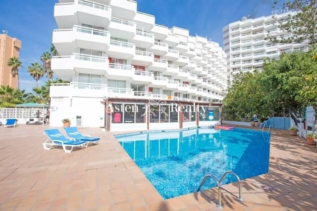 1 bedroom Loft for sale in Playa de las Americas with pool - € 119,000 (Ref: 5764755)