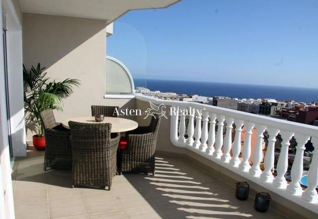 2 chambre Appartement à vendre à Los Gigantes avec piscine - 460 000 € (Ref: 5764757)