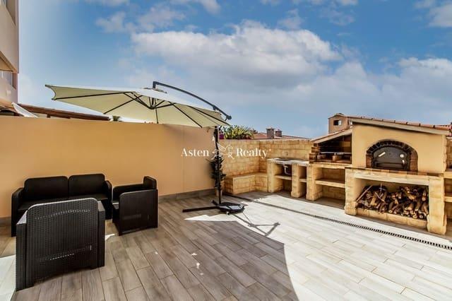 3 chambre Bungalow à vendre à Puerto Santiago avec piscine garage - 299 000 € (Ref: 5764788)