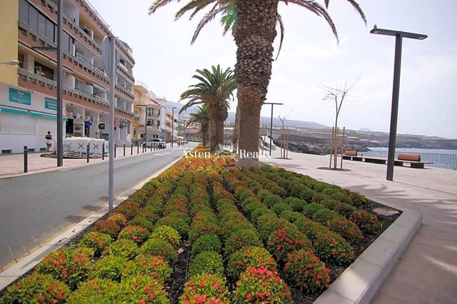 Restaurante/Bar para venda em Playa San Juan - 870 000 € (Ref: 5764818)