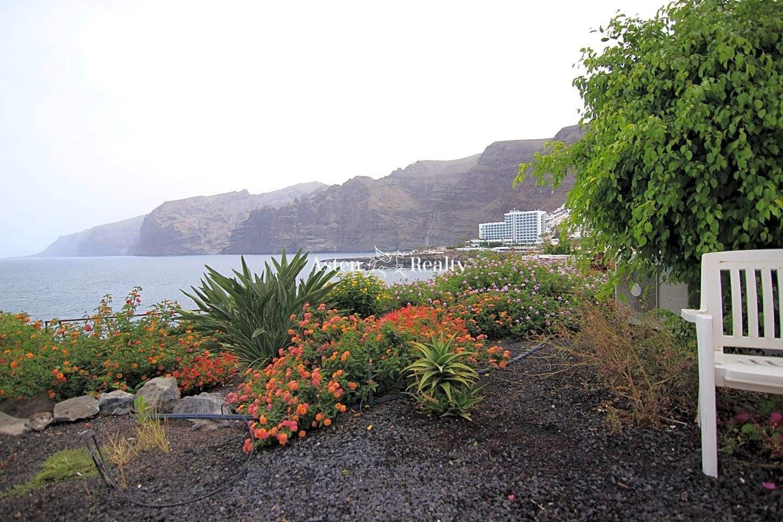 2 sovrum Bungalow till salu i Puerto Santiago med pool - 629 000 € (Ref: 5764841)