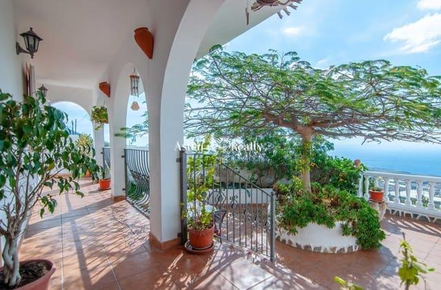 3 sovrum Hus till salu i Las Moraditas - 550 000 € (Ref: 5764925)