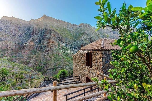 2 chambre Villa/Maison à vendre à Buenavista del Norte - 380 000 € (Ref: 5765021)