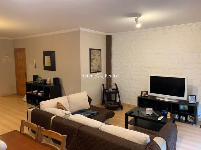 2 bedroom Flat for sale in La Camella - € 95,500 (Ref: 5816599)