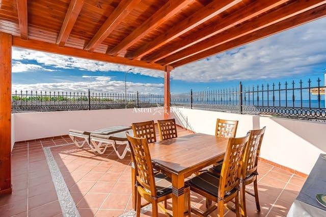 3 soverom Penthouse til salgs i Callao Salvaje med svømmebasseng garasje - € 390 000 (Ref: 5817706)