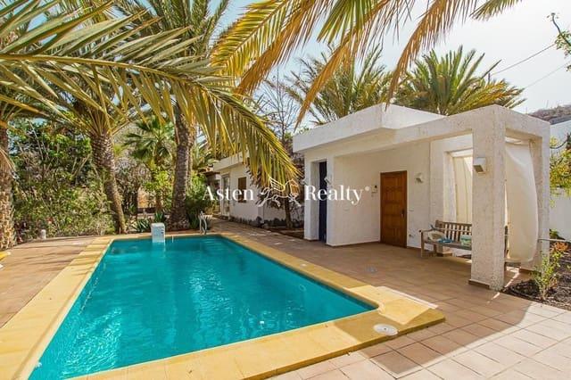 4 sypialnia Dom na sprzedaż w Marazul z basenem - 750 000 € (Ref: 5823684)
