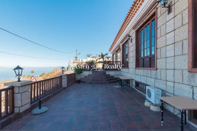 4 camera da letto Villa in vendita in Vera de Erques - 1.200.000 € (Rif: 5823687)