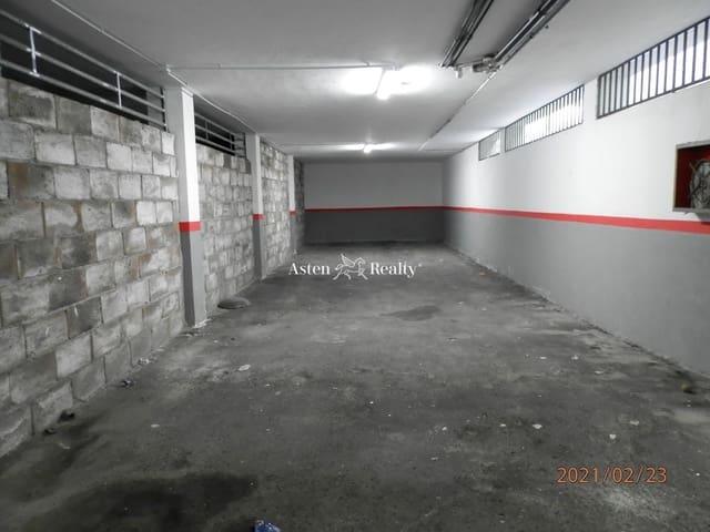 Garagem para venda em Puerto Santiago - 55 000 € (Ref: 5945497)
