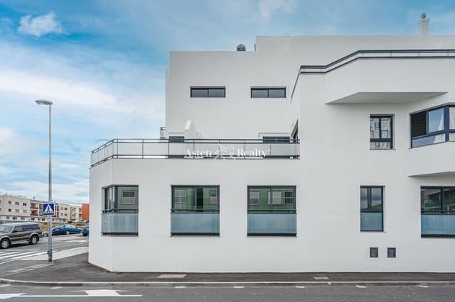 2 quarto Penthouse para venda em San Isidro de Abona com garagem - 128 000 € (Ref: 6026760)