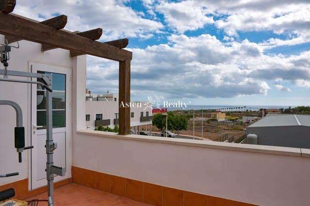 3 quarto Casa em Banda para venda em Fanabe com garagem - 190 000 € (Ref: 6206395)