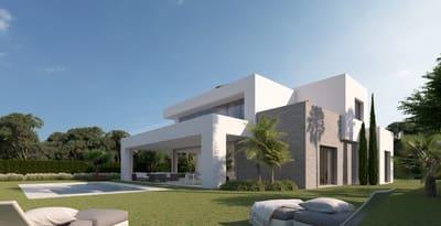 3 bedroom Villa for sale in La Cala Golf with pool - € 745,000 (Ref: 5450690)