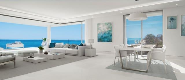 Apartamento de 3 habitaciones en El Velerín en venta con piscina - 3.600.000 € (Ref: 5470383)