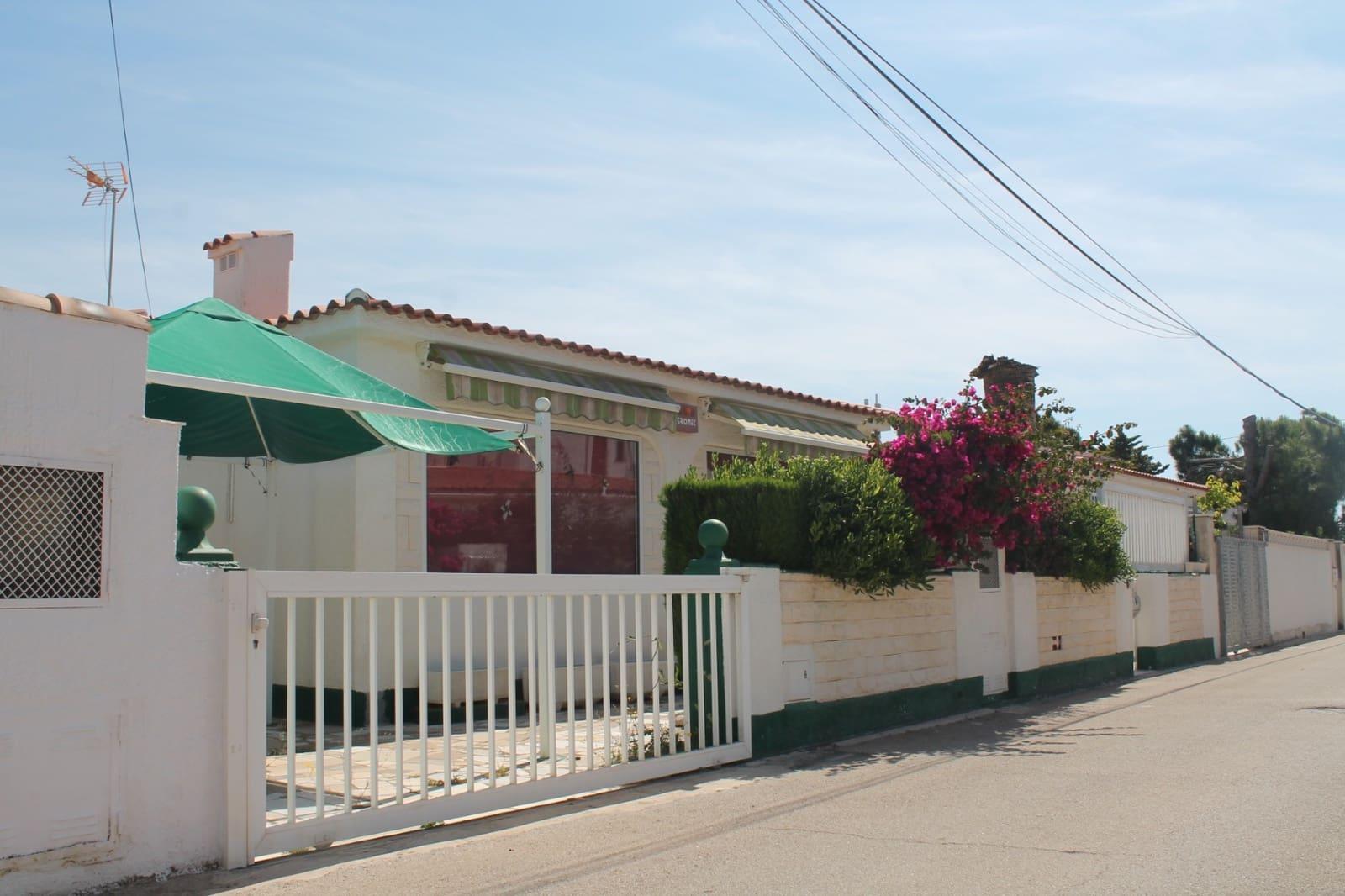 2 chambre Bungalow à vendre à Vinaros avec garage - 190 000 € (Ref: 5305270)