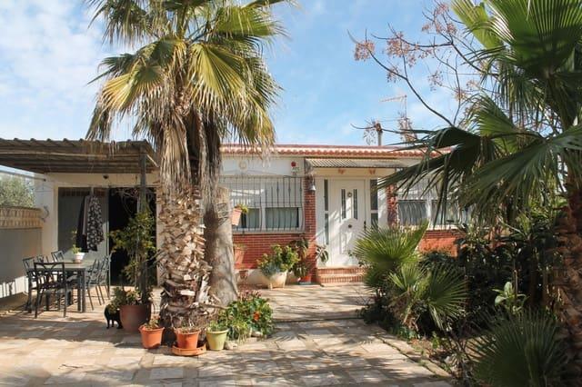 3 soverom Bungalow til salgs i Benicarlo med garasje - € 135 000 (Ref: 5323005)
