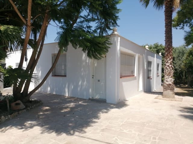 3 chambre Bungalow à vendre à Peniscola avec piscine - 159 000 € (Ref: 6062626)
