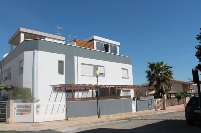 3 Zimmer Reihenhaus zu verkaufen in Calig - 130.000 € (Ref: 6110075)