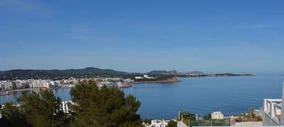 3 Zimmer Reihenhaus zu verkaufen in Santa Eulalia / Santa Eularia - 450.000 € (Ref: 5394100)