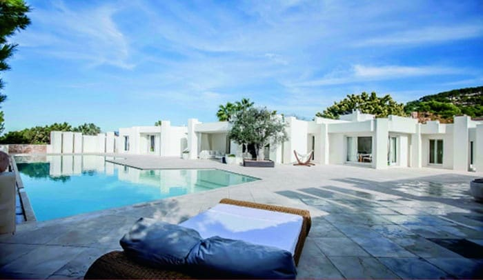 5 bedroom Townhouse for sale in Ibiza / Eivissa town - € 3,800,000 (Ref: 6327527)