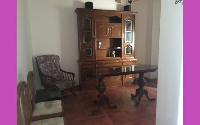 4 makuuhuone Rivitalo myytävänä paikassa Jimena de la Frontera - 129 950 € (Ref: 4734409)