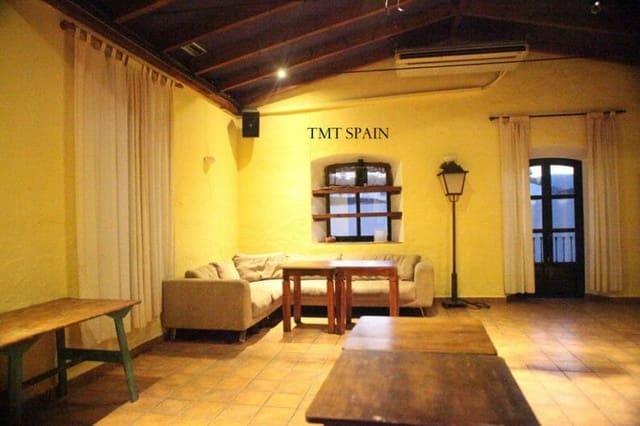 Pareado de 3 habitaciones en Jimena de la Frontera en venta - 407.000 € (Ref: 4734429)