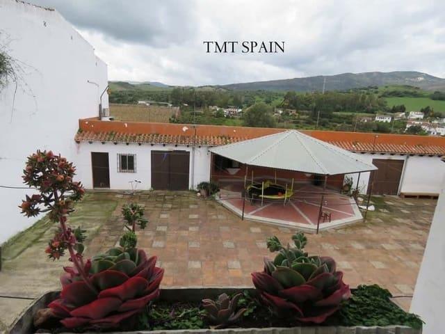 Casa de 4 habitaciones en San Pablo de Buceite en venta con garaje - 600.000 € (Ref: 4734431)